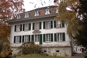 Bloeschhaus - Hôtel de Ville
