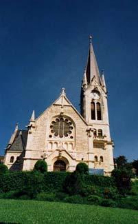 Pasquart Kirche, Biel
